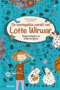 De knotsgekke wereld van Lotte Wirwar - Superschapen en wilde konijnen