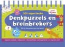 101 Superleuke denkpuzzels en breinbrekers (vanaf 9 jaar)