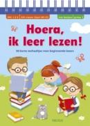 Hoera, ik leer lezen! (1ste leerjaar - groep 3)
