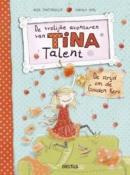 De vrolijke avonturen van Tina Talent - De strijd om de Gouden Kers