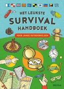 Het leukste survivalboek voor jonge outdoorhelden