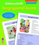 Oefenschrift begrijpend lezen (AVI:1 AVI nieuw:START) (1ste leerjaar - groep 3)