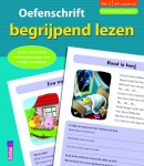 Oefenschrift begrijpend lezen (AVI:2 AVI nieuw:E3) (1ste leerjaar - groep 3)