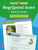 Begrijpend lezen kun je leren 3de leerjaar groep 5 (groen)