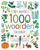 Mijn eerste 1000 woorden De natuur