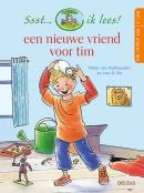 Een nieuwe vriend voor Tim Ssst... ik lees! AVI 2 - AVI nieuw M3