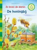 Zo leven de dieren-De honingbij