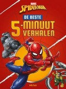 Spider-Man De beste 5-minuutverhalen