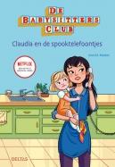 De Babysittersclub - Claudia en de spooktelefoontjes