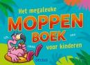 Het megaleuke moppenboek voor kinderen