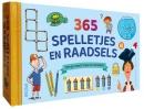 365 spelletjes en raadsels