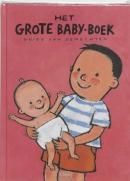 Grote baby-boek