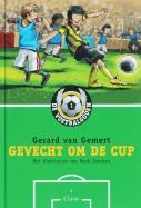 Gevecht om de cup (Voetbalgoden 1)