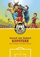 Kopsterk (Voetbalgoden 5)