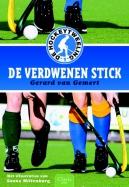 De verdwenen stick (De hockeytweeling 1)
