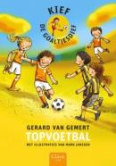 Topvoetbal (Kief de goaltjesdief 2)