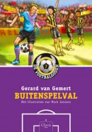 Buitenspelval (Voetbalgoden 7)