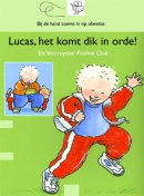LUCAS HET KOMT DIK IN ORDE