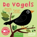 De vogels (geluidenboekje)