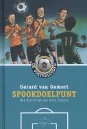 Spookdoelpunt (Voetbalgoden 10)
