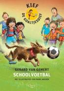 Schoolvoetbal (Kief de goaltjesdief 7)
