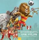 Het dierenelftal van Milan (Voetbalbengels 4)