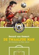 De twaalfde man (Voetbalgoden 12)