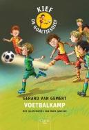 Voetbalkamp (Kief de goaltjesdief 8)