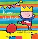 Karel is jarig