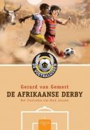 De Afrikaanse derby (Voetbalgoden 13)