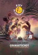 Granaatschot (Kief de goaltjesdief 10)