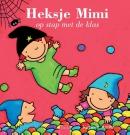 Heksje Mimi op stap met de klas