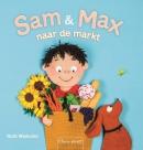 Sam en Max. Naar de markt