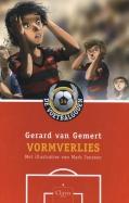 Vormverlies (Voetbalgoden 14)