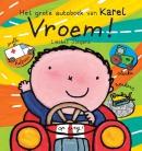 Vroem! Het grote autoboek van Karel