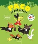 Paco en het orkest ( geluidenboek )