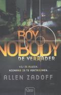 Boy Nobody 3. De verrader