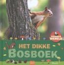 Wondere wereld Het dikke bosboek