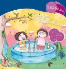 Bobbels & Bubbels. Groetjes uit Fantasieland