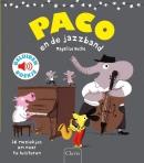 Paco en de jazzband ( geluidenboekje)