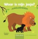 Waar is mijn jasje? Jungledieren