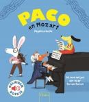 Paco en Mozart ( geluidenboek)