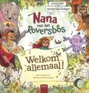 Leren lezen en vermenigvuldigen met Nana van het Roversbos.