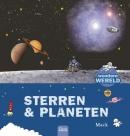 Sterren en planeten (Wondere wereld)