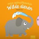 Mijn schuifboekje. Wilde dieren