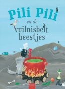 Pili Pili en de vuilnisbeltbeestjes