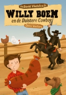 Willy Boem en de duistere cowboy