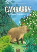 Capibarry, de allerliefste reuzencavia