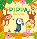 Pippa in de jungle