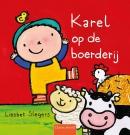 Karel op de boerderij